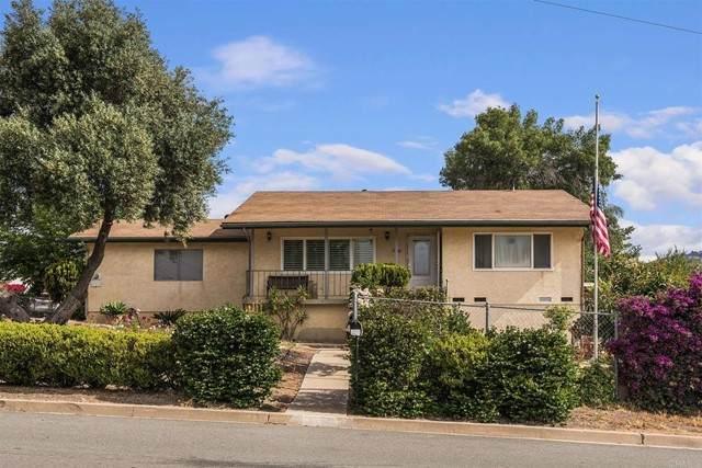 9508 San Diego Street, Spring Valley, CA 91977 (#PTP2103100) :: Mainstreet Realtors®