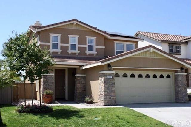 1272 Long View Dr, Chula Vista, CA 91915 (#NDP2104987) :: The Costantino Group | Cal American Homes and Realty