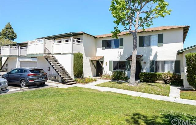 23532 S Western Avenue C, Harbor City, CA 90710 (#SB21094560) :: Team Forss Realty Group