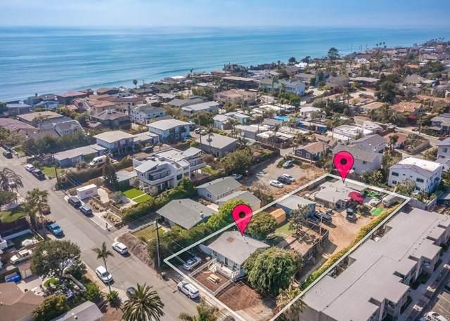 136 Phoebe Street, Encinitas, CA 92024 (#NDP2104989) :: Power Real Estate Group