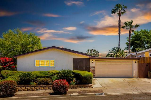 9377 Ronda Ave, San Diego, CA 92123 (#210012103) :: The Costantino Group | Cal American Homes and Realty