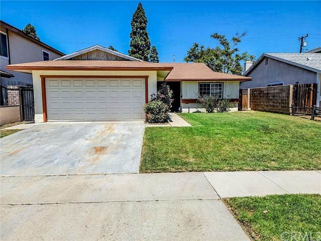 1403 E Fernrock Street, Carson, CA 90746 (#PW21096736) :: The Costantino Group | Cal American Homes and Realty