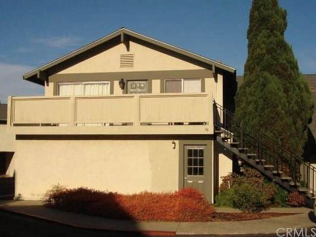 1750 Prefumo Canyon Road #76, San Luis Obispo, CA 93405 (#SC21096020) :: The Costantino Group   Cal American Homes and Realty