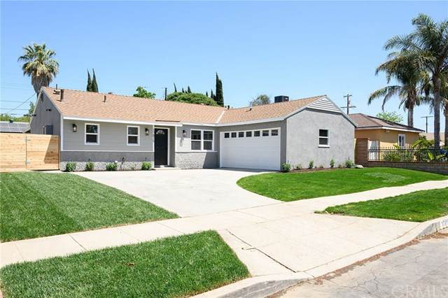 17815 Blythe Street, Reseda, CA 91335 (#PW21093487) :: The Costantino Group | Cal American Homes and Realty