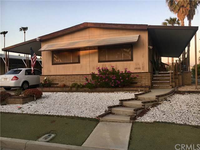 26120 Phoenix Palm Drive, Homeland, CA 92548 (#SW21095782) :: Team Forss Realty Group