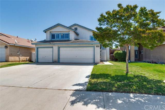 10275 Agate Avenue, Mentone, CA 92359 (#CV21096490) :: The Costantino Group | Cal American Homes and Realty