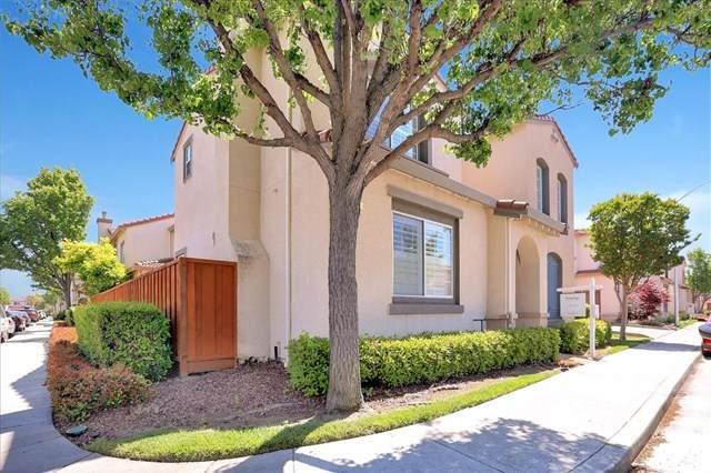2276 Lenox Place, Santa Clara, CA 95054 (#ML81842625) :: Power Real Estate Group