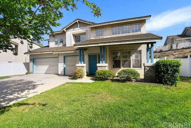 4755 Amber Court, Chino Hills, CA 91709 (#SR21097156) :: The Costantino Group | Cal American Homes and Realty