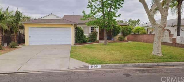 14644 Homeward Street, La Puente, CA 91744 (#TR21097083) :: RE/MAX Masters