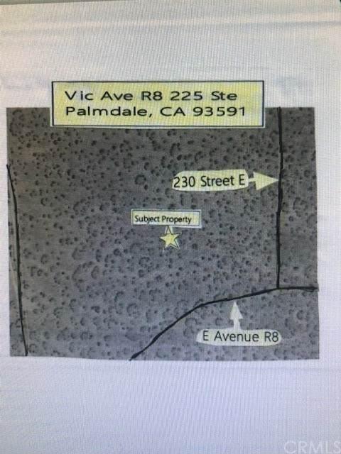 0 Vac/Vic Avenue R8/225 Ste - Photo 1