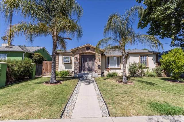 6929 White Oak Avenue, Reseda, CA 91335 (#SW21096537) :: The Costantino Group | Cal American Homes and Realty