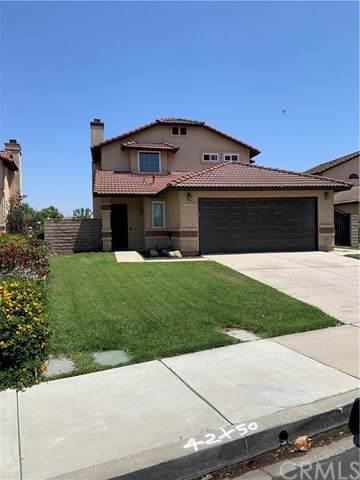 13355 Barcelona Place, Chino, CA 91710 (#SW21095129) :: RE/MAX Masters