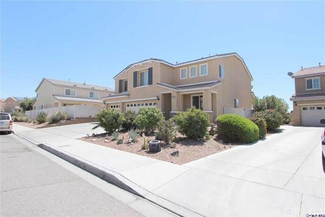 15693 Desert Willow Street, Victorville, CA 92394 (#320006003) :: Realty ONE Group Empire