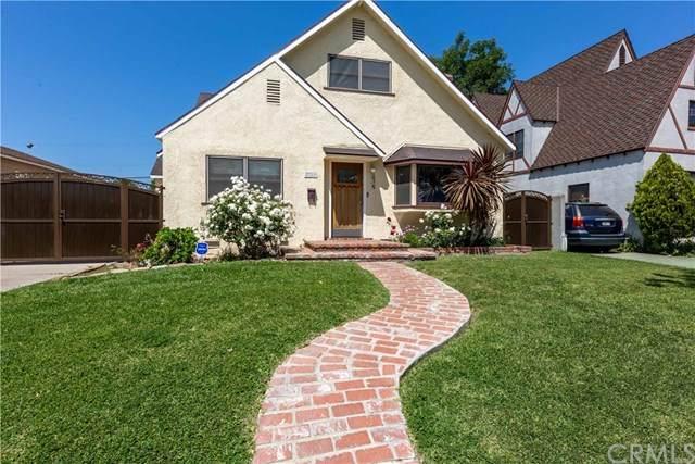 3711 Gundry Avenue, Long Beach, CA 90807 (#PW21097132) :: Pam Spadafore & Associates
