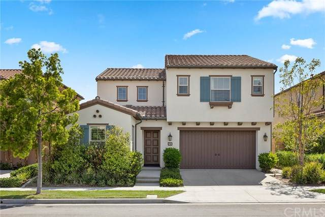 74 Kimbal, Irvine, CA 92620 (#OC21097172) :: The Costantino Group | Cal American Homes and Realty