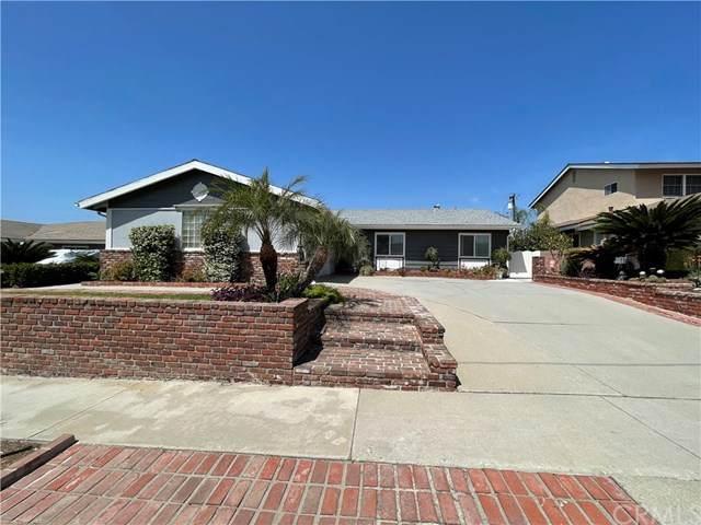 11947 Mayes Drive, La Mirada, CA 90638 (#RS21094385) :: The Costantino Group | Cal American Homes and Realty