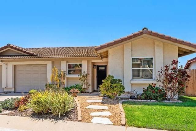 1313 Soria Glen, Escondido, CA 92026 (#210012119) :: Compass