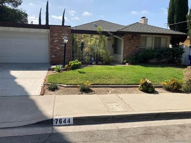 7644 Conestoga Way, San Diego, CA 92120 (#210012117) :: Mainstreet Realtors®