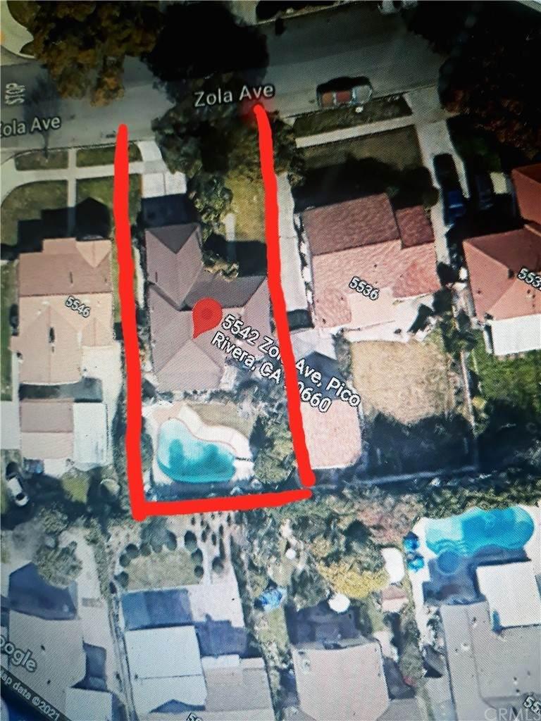 5542 Zola Avenue, Pico Rivera, CA 90660 (#PW21096644) :: Mainstreet Realtors®