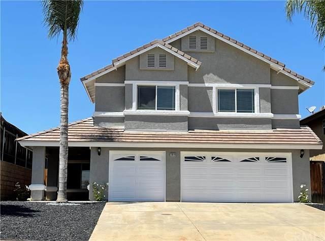 3618 Wayne Street, Corona, CA 92881 (#RS21097196) :: Realty ONE Group Empire