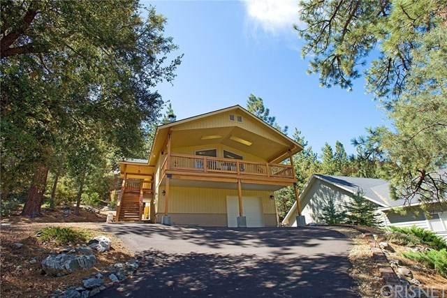 15028 Chestnut Drive, Pine Mountain Club, CA 93222 (#SR21093997) :: RE/MAX Empire Properties
