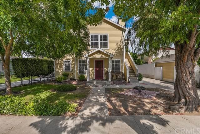 275 S Center Street, Orange, CA 92866 (#PW21097166) :: Better Living SoCal