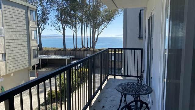 815 Balboa Avenue #202, Capitola, CA 95010 (#ML81831417) :: Pam Spadafore & Associates