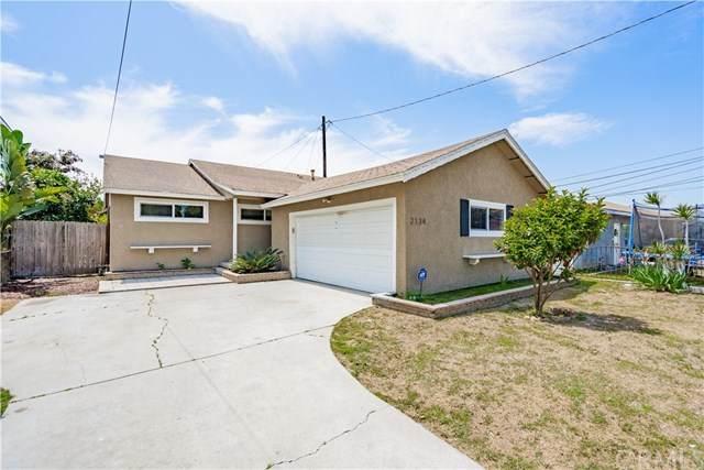 2134 W Cameron Street, Long Beach, CA 90810 (#DW21097195) :: Pam Spadafore & Associates