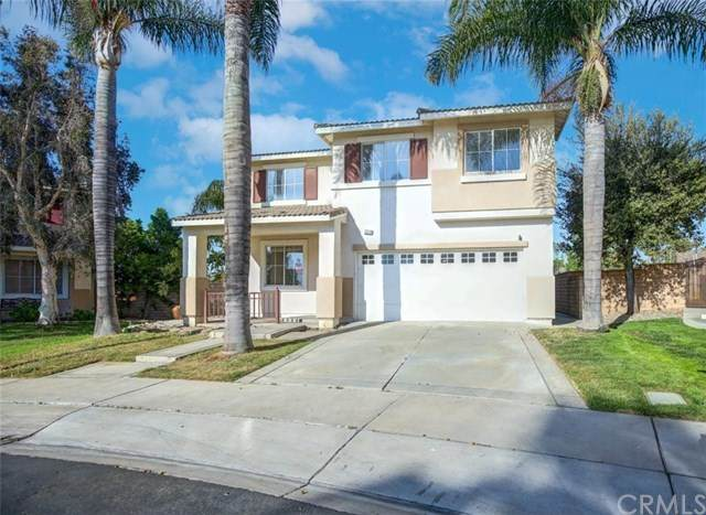 7370 Legacy Place, Rancho Cucamonga, CA 91730 (#SW21097191) :: Mainstreet Realtors®