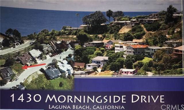 1430 Morningside Drive, Laguna Beach, CA 92651 (#OC21096019) :: Mint Real Estate