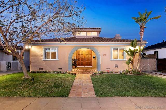 4667 Winona Avenue, San Diego, CA 92115 (#210012123) :: The Costantino Group | Cal American Homes and Realty