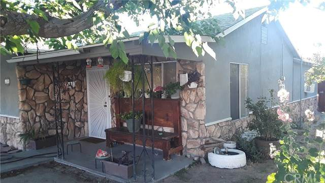 324 Adeline Street, Maricopa, CA 93252 (#DW21097251) :: Cal American Realty