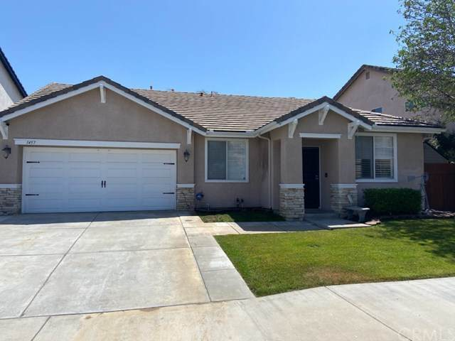 1457 Haddington Drive, Riverside, CA 92507 (#OC21097180) :: The Costantino Group | Cal American Homes and Realty