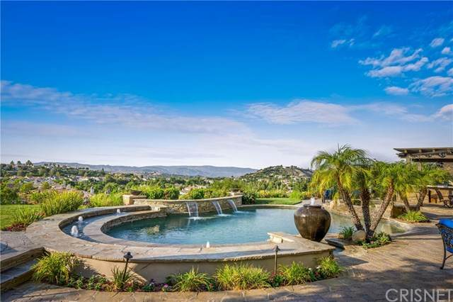 25365 Prado De Las Fresas, Calabasas, CA 91302 (#SR21096236) :: The Costantino Group | Cal American Homes and Realty