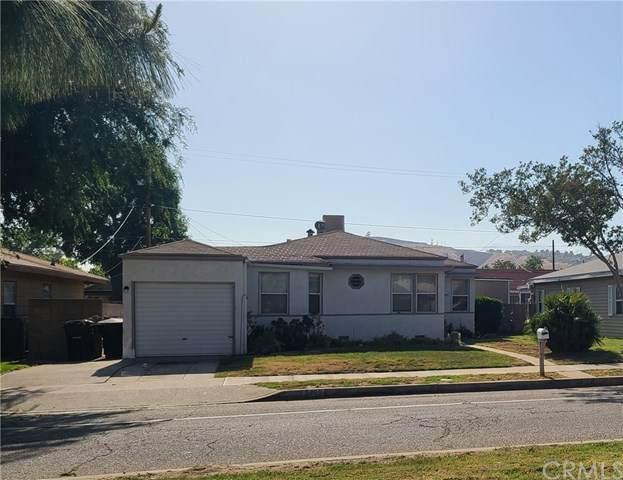 3488 N Mountain View Avenue, San Bernardino, CA 92405 (#IV21096512) :: Mainstreet Realtors®