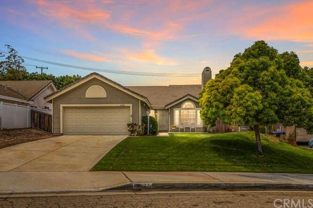3622 Capriole Road, Riverside, CA 92503 (#IG21097242) :: The Costantino Group | Cal American Homes and Realty