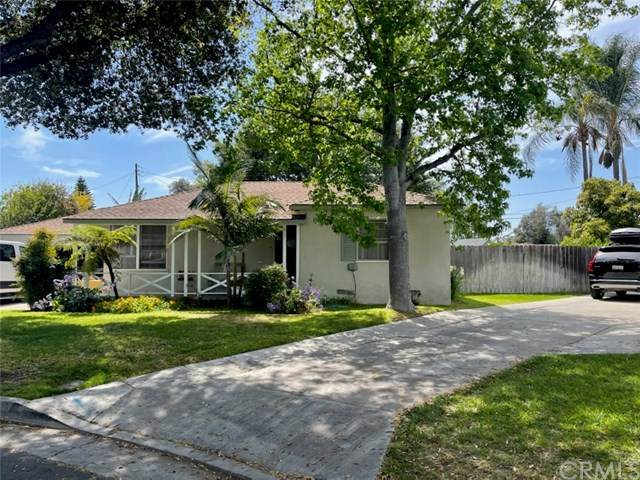 407 N Adams Avenue, Fullerton, CA 92832 (#IG21097265) :: The Costantino Group | Cal American Homes and Realty