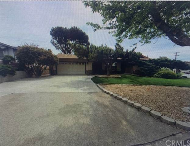 5633 Newbury Avenue, San Bernardino, CA 92404 (#PW21097279) :: Bathurst Coastal Properties