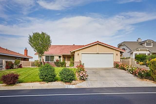13635 Hidden Valley Road, Victorville, CA 92395 (#534922) :: Bathurst Coastal Properties