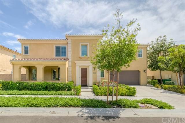 15809 Molly Avenue, Chino, CA 91708 (#OC21097283) :: The Costantino Group | Cal American Homes and Realty