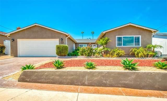 620 Kirtrigt Street, San Diego, CA 92114 (#OC21097150) :: Team Forss Realty Group