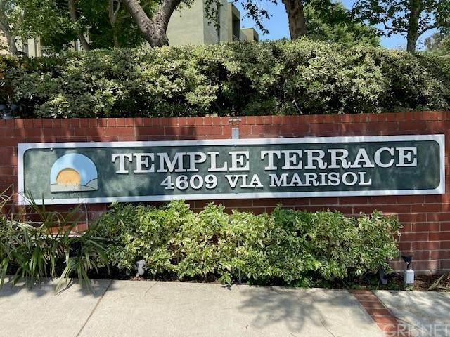 898 Temple Terrace #123, Monterey Hills, CA 90042 (#SR21097307) :: Berkshire Hathaway HomeServices California Properties