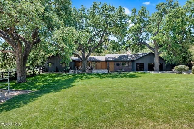 28008 Balkins Drive, Agoura Hills, CA 91301 (#221002412) :: Steele Canyon Realty