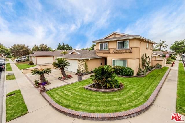 3881 Rose Street, Seal Beach, CA 90740 (#21728800) :: Swack Real Estate Group | Keller Williams Realty Central Coast