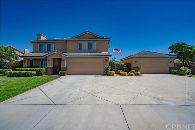 2522 Amiata Lane, Palmdale, CA 93550 (#SR21097161) :: Better Living SoCal