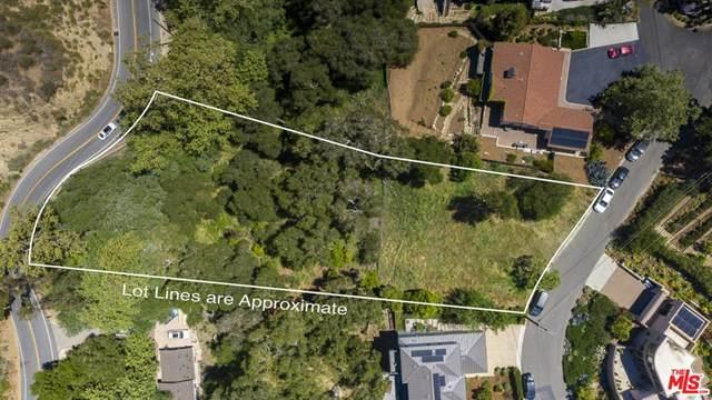 330 Sherman Road, Santa Barbara, CA 93103 (#21728754) :: RE/MAX Empire Properties