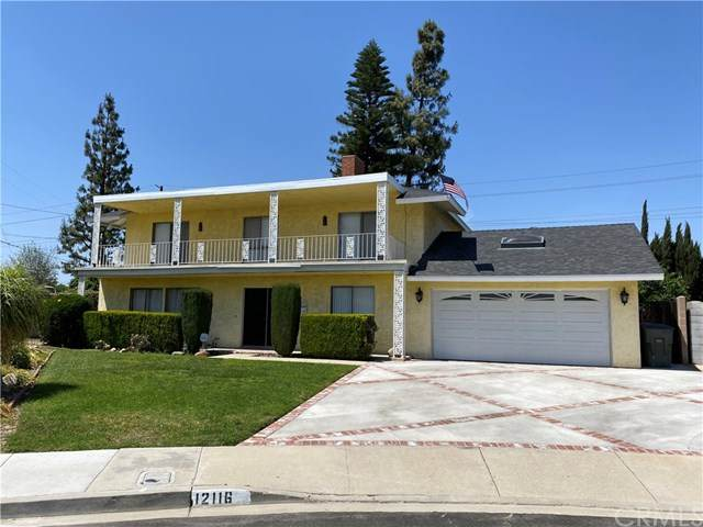 12116 Dunlap Place, Chino, CA 91710 (#TR21097324) :: RE/MAX Masters