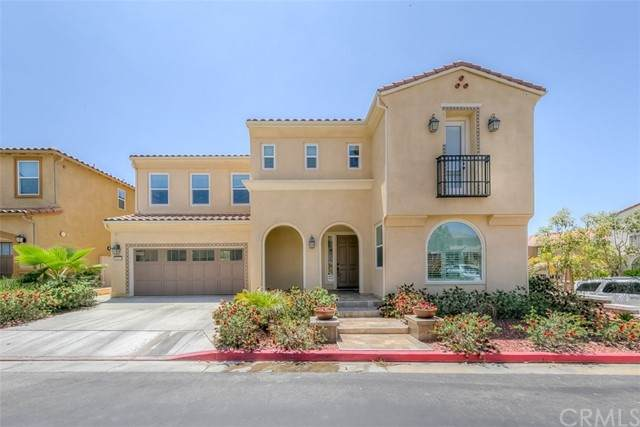 21110 Willow Heights Drive, Diamond Bar, CA 91765 (#TR21055190) :: RE/MAX Masters