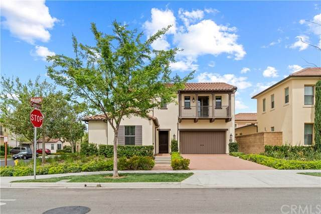 121 Rotunda, Irvine, CA 92620 (#OC21092661) :: Mainstreet Realtors®