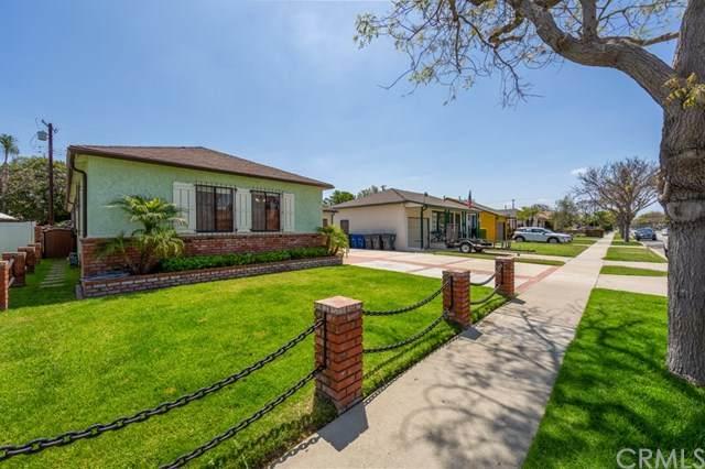 5338 Hersholt Avenue, Lakewood, CA 90712 (#PW21097395) :: Pam Spadafore & Associates
